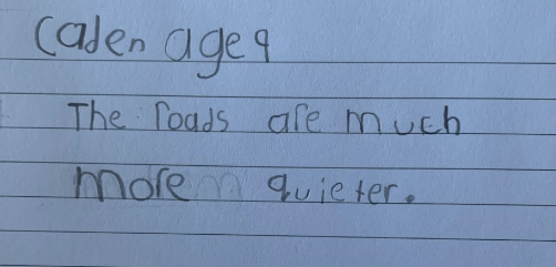 Caden Age 9