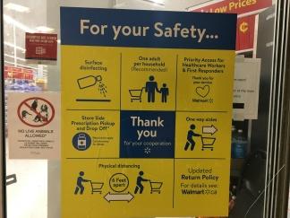 Walmart Sign IMG_7670